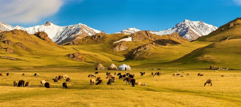 Kirguistan - Routes4world (2)
