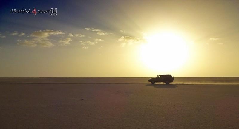 Raid Baobab 2016 - Routes4world - Mauritania - Senegal - Guinea Conakry - Bissau - Gambia (11)
