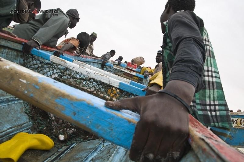 Raid Baobab 2016 - Routes4world - Mauritania - Senegal - Guinea Conakry - Bissau - Gambia (17)
