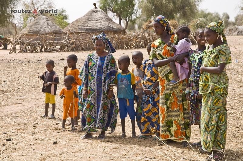 Raid Baobab 2016 - Routes4world - Mauritania - Senegal - Guinea Conakry - Bissau - Gambia (21)