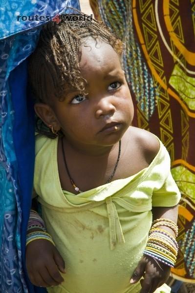 Raid Baobab 2016 - Routes4world - Mauritania - Senegal - Guinea Conakry - Bissau - Gambia (23)