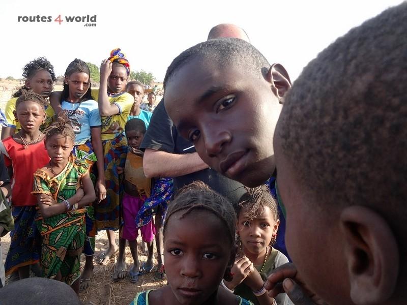 Raid Baobab 2016 - Routes4world - Mauritania - Senegal - Guinea Conakry - Bissau - Gambia (27)