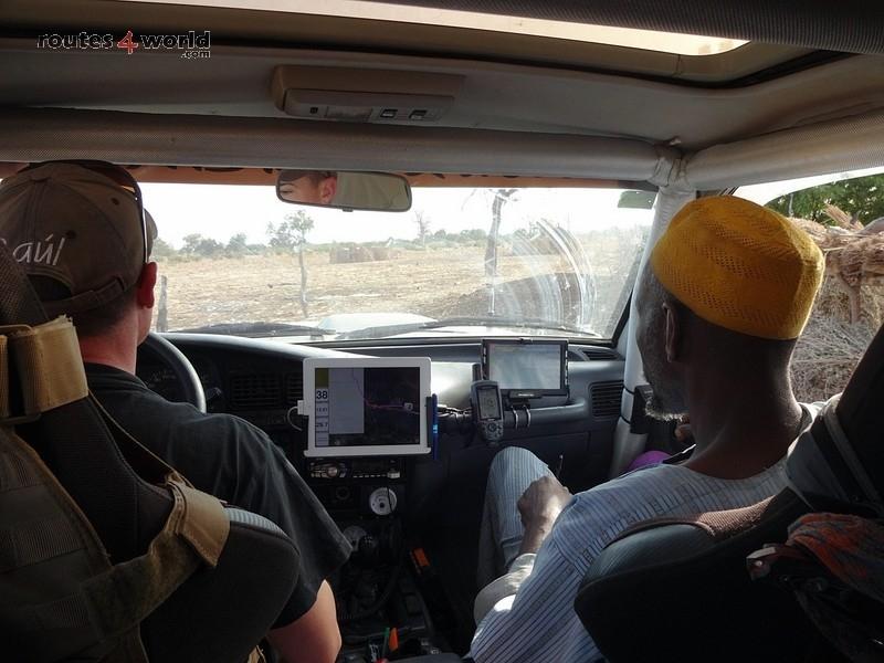 Raid Baobab 2016 - Routes4world - Mauritania - Senegal - Guinea Conakry - Bissau - Gambia (28)