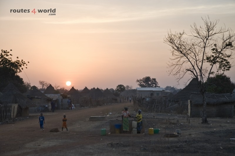 Raid Baobab 2016 - Routes4world - Mauritania - Senegal - Guinea Conakry - Bissau - Gambia (34)