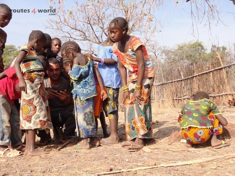 Raid Baobab 2016 - Routes4world - Mauritania - Senegal - Guinea Conakry - Bissau - Gambia (37)