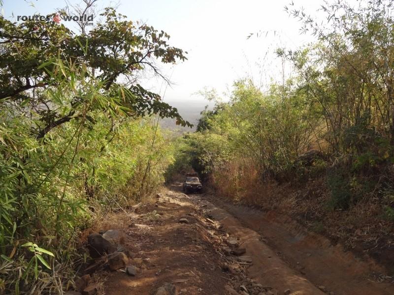 Raid Baobab 2016 - Routes4world - Mauritania - Senegal - Guinea Conakry - Bissau - Gambia (39)