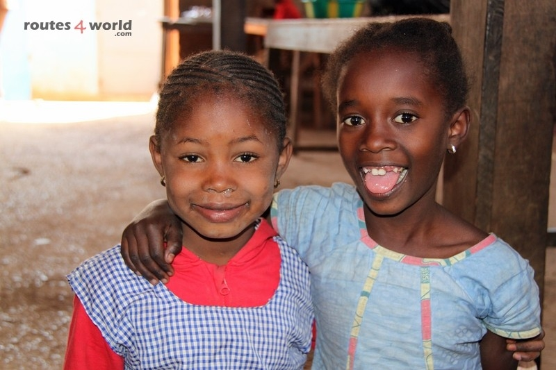 Raid Baobab 2016 - Routes4world - Mauritania - Senegal - Guinea Conakry - Bissau - Gambia (47)