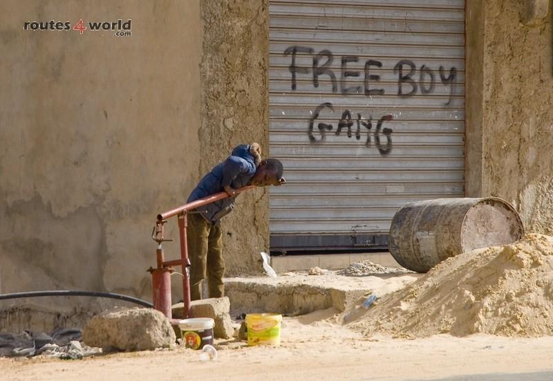 Raid Baobab 2016 - Routes4world - Mauritania - Senegal - Guinea Conakry - Bissau - Gambia (79)