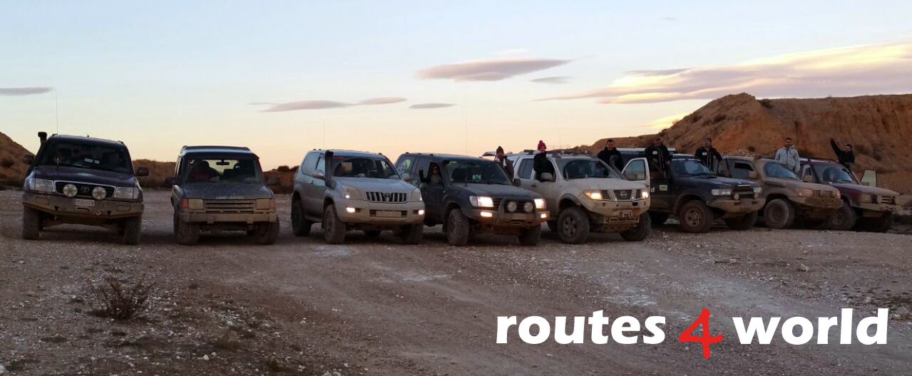 Monegros R4W - routes4world (20)