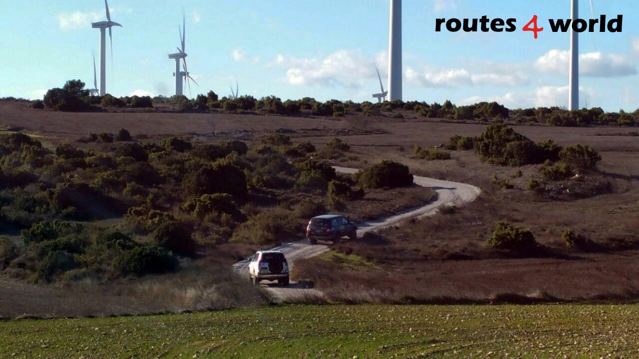Monegros R4W - routes4world (27)