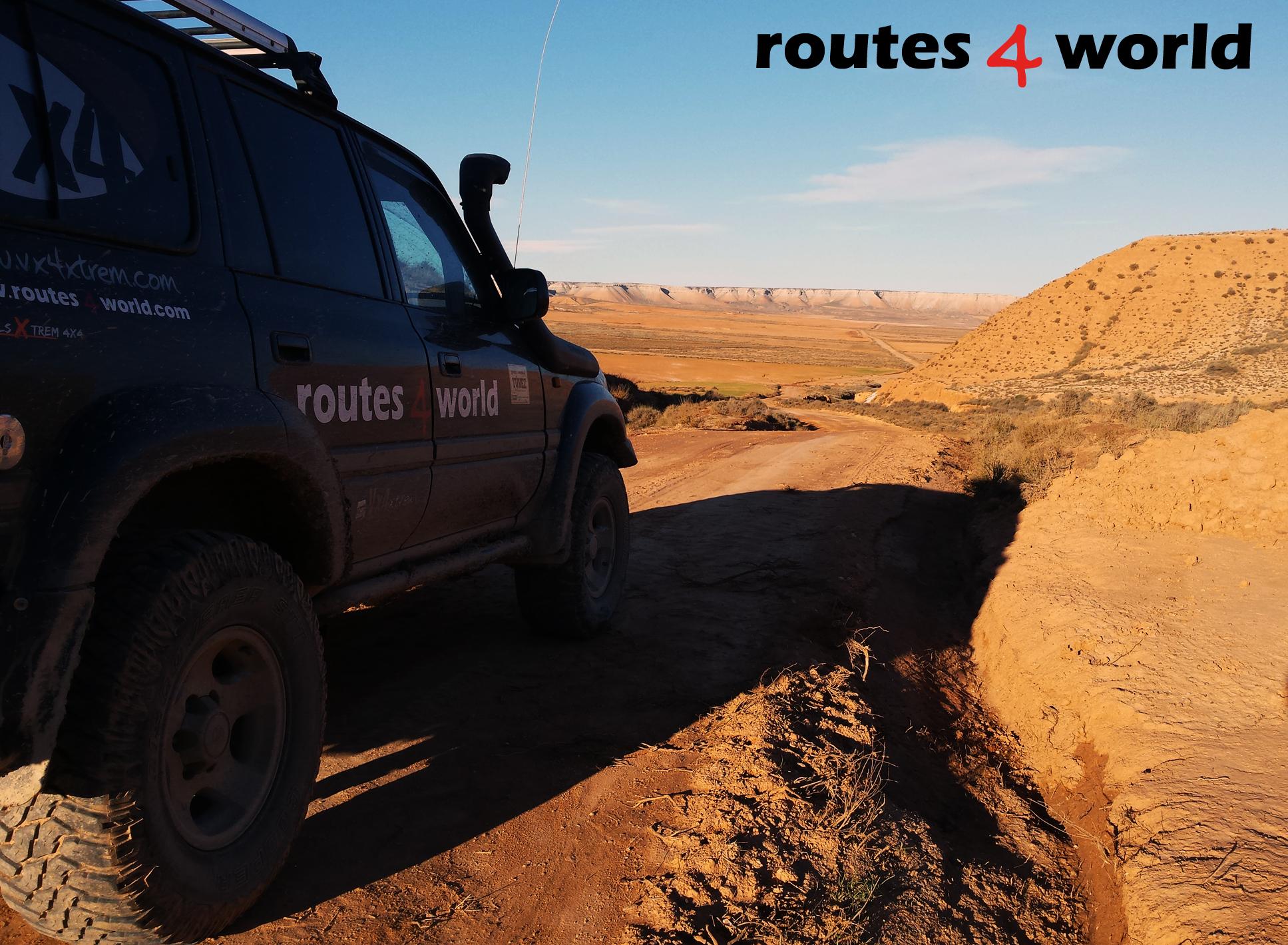 Monegros R4W - routes4world (93)