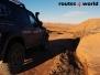 Monegros Desert R4W