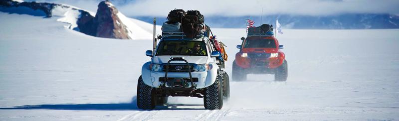 Viaje Islandia Super-jeeps 2018