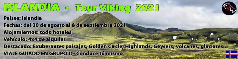 Viaje Islandia septiembre2021