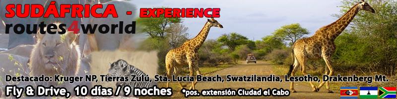 Viaje Sudafrica swazilandia lesotho